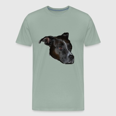 doggo - Men's Premium T-Shirt