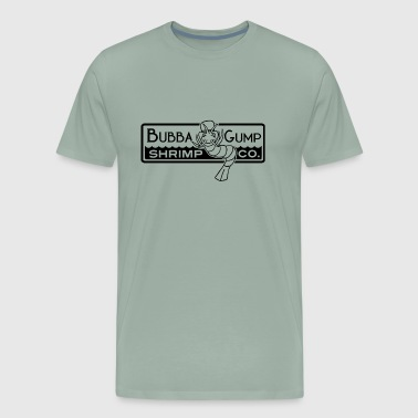 Bubba Bubba Gump Shrimp Co - Men's Premium T-Shirt