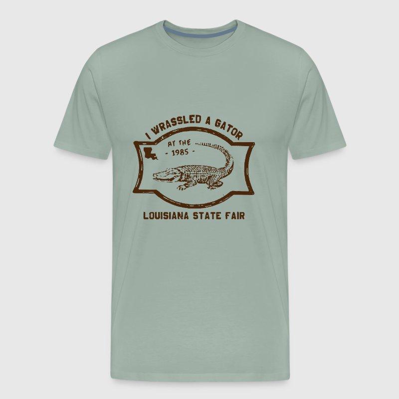 Vintage Gator Shirt 63