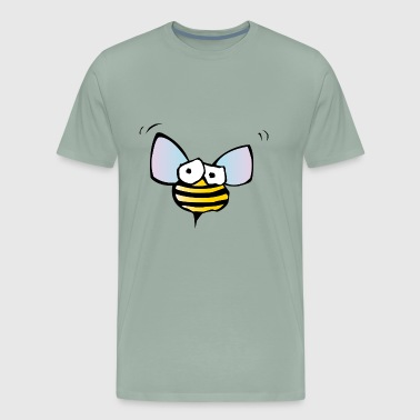 honey bee 149225 - Men's Premium T-Shirt