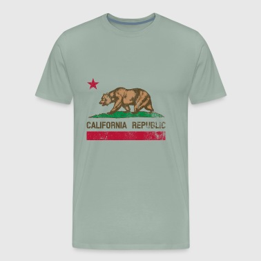 Shop Flag Of California T Shirts Online
