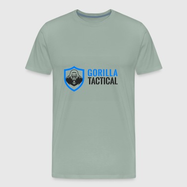 Gorilla Tactical - Men's Premium T-Shirt