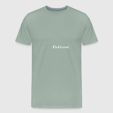 falcon - Men's Premium T-Shirt