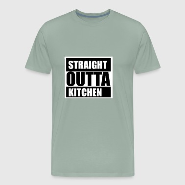 Utensil KITCHEN - Men's Premium T-Shirt