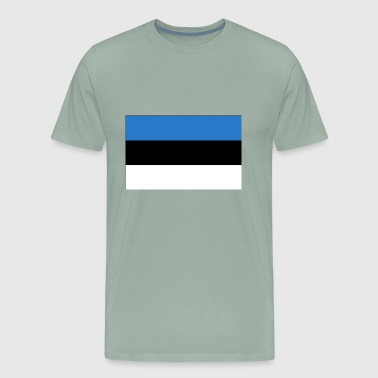 estonia - Men's Premium T-Shirt