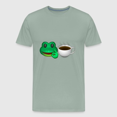 TEA - Men's Premium T-Shirt
