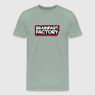 Brainfart Factory - Men's Premium T-Shirt