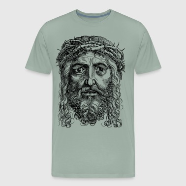 Christ - Men's Premium T-Shirt
