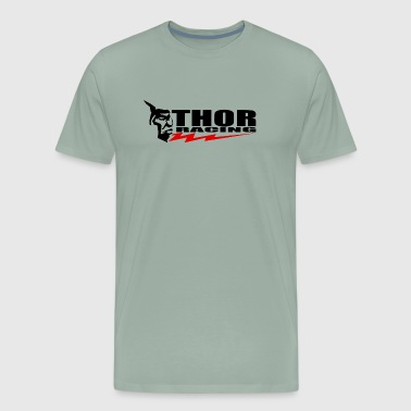 Thor Racing - Men's Premium T-Shirt