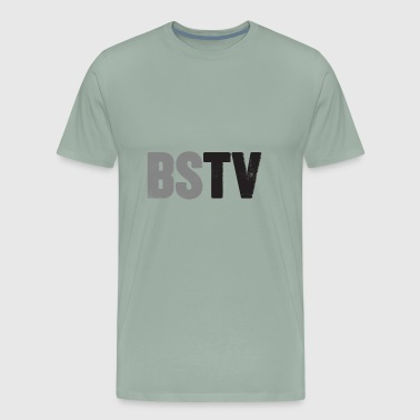 BSTTV GANG MERCH - Men's Premium T-Shirt