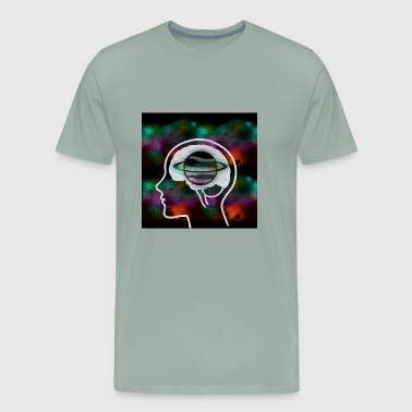 Spacey - Men's Premium T-Shirt