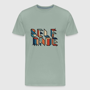Selfmade - Men's Premium T-Shirt