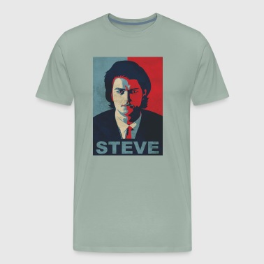 STEVE WE CAN - Men's Premium T-Shirt
