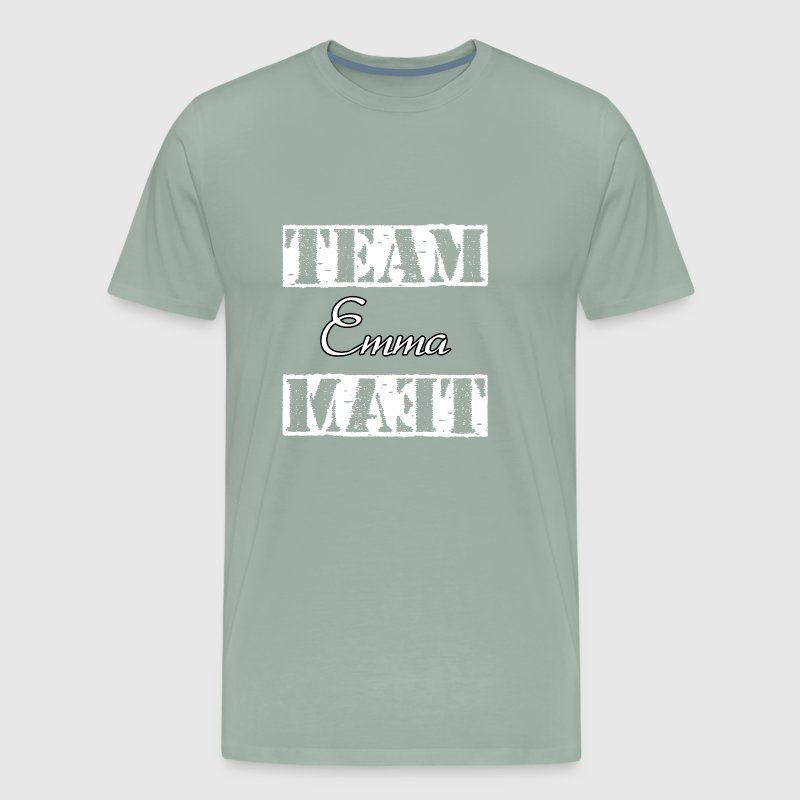 Team Emma - Men's Premium T-Shirt