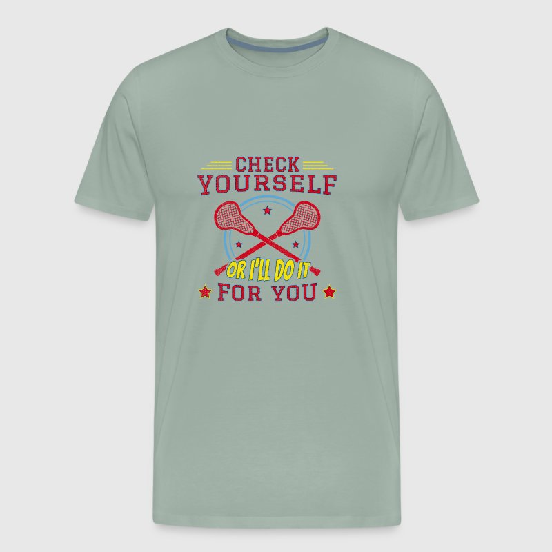 Check yourself or ill do it for you gift by yeoys spreadshirt solutioingenieria Gallery