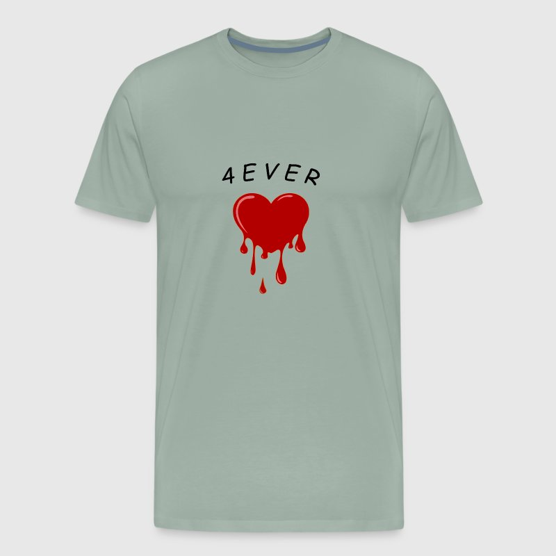 4EVER - Men's Premium T-Shirt