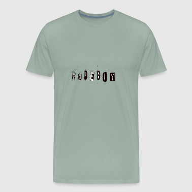 Rudeboy - Men's Premium T-Shirt
