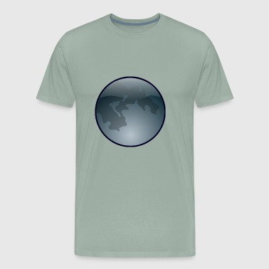 Moon Star - Men's Premium T-Shirt