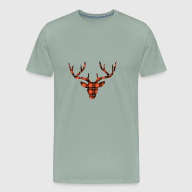 elk - Men's Premium T-Shirt