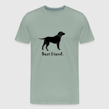 Bestfriend - Men's Premium T-Shirt