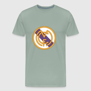Real Madrid - Men's Premium T-Shirt