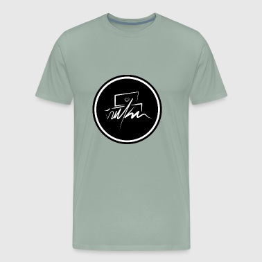 THAT SIMPLE - Men's Premium T-Shirt