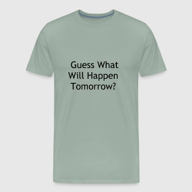 guess - Men's Premium T-Shirt