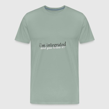 integrated - Men's Premium T-Shirt