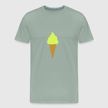 Ice Pop ice - Men's Premium T-Shirt