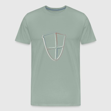 Shield - Men's Premium T-Shirt