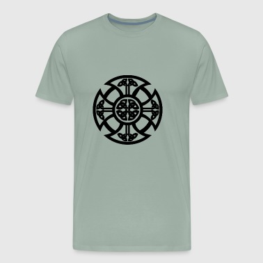 Celtic Art Celtic Symbol - Men's Premium T-Shirt
