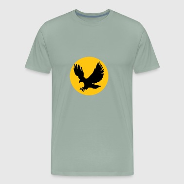 Eagle Eagle Eagle - Men's Premium T-Shirt