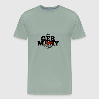 Team Germany - Men's Premium T-Shirt