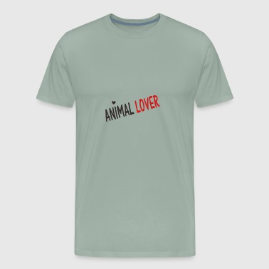 Animal Lover - Men's Premium T-Shirt