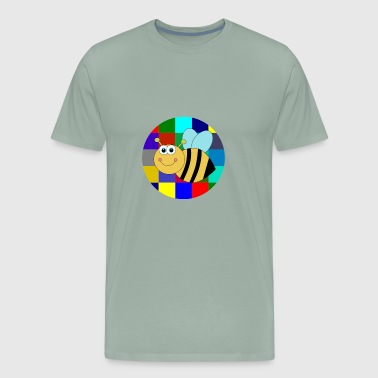 Sweet Bee - Men's Premium T-Shirt