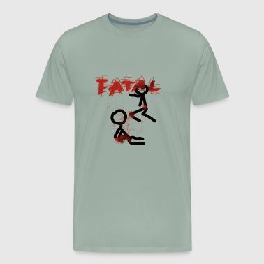 Fatal - Men's Premium T-Shirt