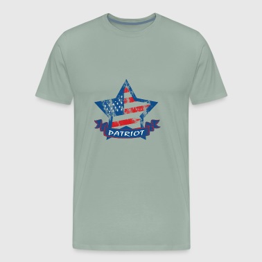 Patriot - Men's Premium T-Shirt