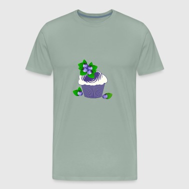 muffin - Men's Premium T-Shirt