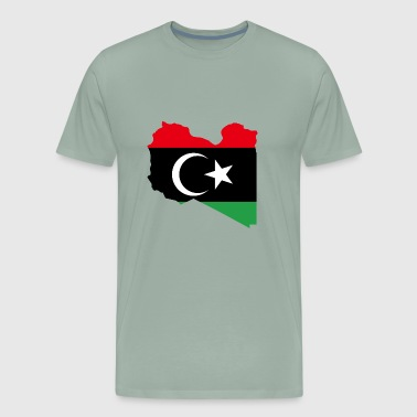 arab - Men's Premium T-Shirt
