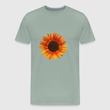 Sunflower : Sunflower Shirt/ Sunflower Clothing - Men's Premium T-Shirt