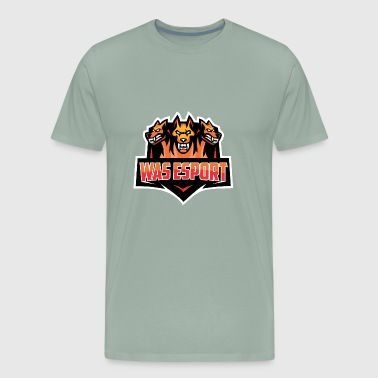 was esport - Men's Premium T-Shirt