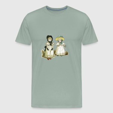 children - Men's Premium T-Shirt