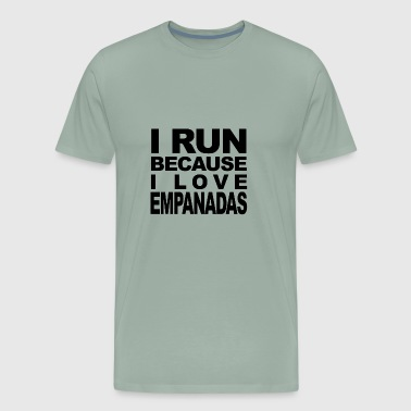 Running Gift Run gift - Men's Premium T-Shirt