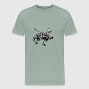 DownloadT ShirtDesigns com 2121076 - Men's Premium T-Shirt