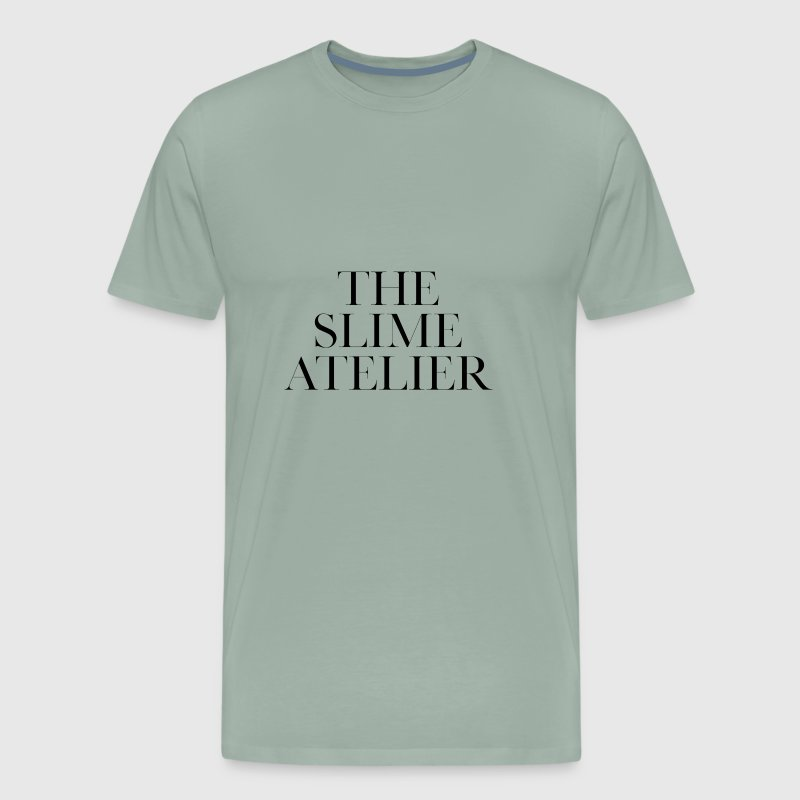the slime atelier main - Men's Premium T-Shirt