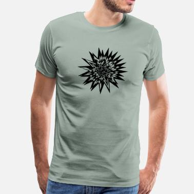 Abstract abstract - Men's Premium T-Shirt