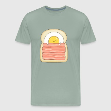 bed and breakfast - Men's Premium T-Shirt