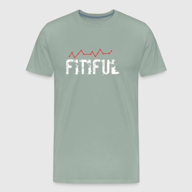 Fitiful Gym Wear - Men's Premium T-Shirt