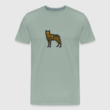 Head Not The Tail - Men's Premium T-Shirt