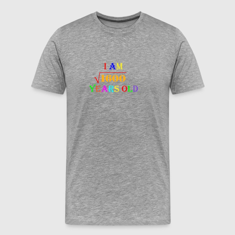 happy 40th birthday funny birthday math puzzle by spg tees spreadshirt